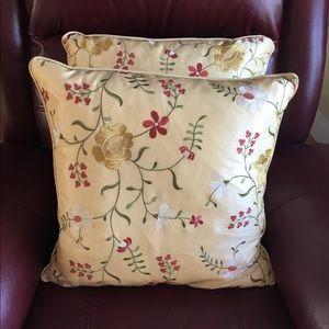 Set of Decorative cushions